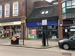 High Street Shop for Rent  |  221 High Street, Berkhamsted, HP4 1AD