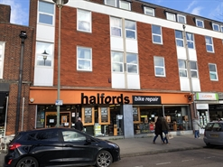 2,691 SF High Street Shop for Rent  |  35-37 Howardsgate, Welwyn Garden City, AL8 6AP
