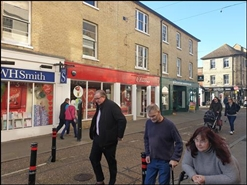 1,417 SF High Street Shop for Rent  |  20 - 22 Crown Street, St Ives, PE27 5AB