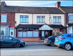 2,123 SF High Street Shop for Sale  |  411 - 415 Victoria Road, Stoke On Trent, ST1 3JF