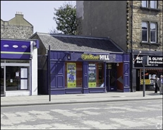 1,110 SF High Street Shop for Rent  |  124 Portobello High Street, Edinburgh, EH15 1AH