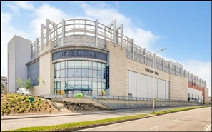 904 SF Shopping Centre Unit for Rent  |  Unit 24, Kingsgate Shopping Centre, Dunfermline, KY12 7QU
