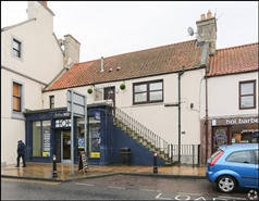 2,102 SF High Street Shop for Rent  |  89 High Street, Tranent, EH33 1LW