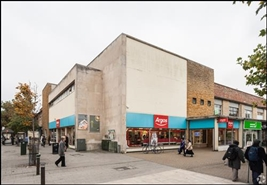 4,776 SF High Street Shop for Rent  |  100 - 102 High Street, Weston Super Mare, BS23 1HS
