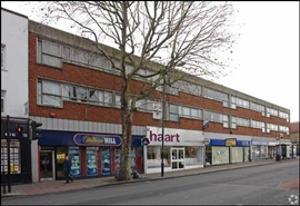 4,972 SF High Street Shop for Rent  |  99 - 103 Lordship Lane, London, SE22 9DQ