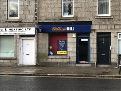 466 SF High Street Shop for Sale  |  656 Holburn Street, Aberdeen, AB10 7JP
