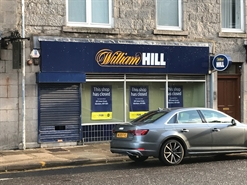 608 SF High Street Shop for Sale  |  29 Victoria Road, Aberdeen, AB11 9LS