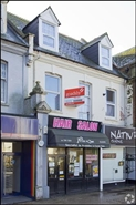2,335 SF High Street Shop for Rent  |  567 Christchurch Road, Bournemouth, BH1 4AH
