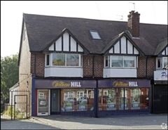 2,754 SF Out of Town Shop for Rent  |  260A - 260B Gospel Lane, Birmingham, B27 7AH