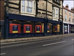 1,046 SF High Street Shop for Rent  |  6 - 8 Yorkersgate, Malton, YO17 7AB