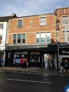 670 SF High Street Shop for Rent  |  29 Bridge Street, Morpeth, NE61 1PE