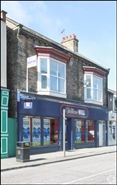 1,071 SF High Street Shop for Rent  |  168 - 170 Newgate Street, Bishop Auckland, DL14 7EJ