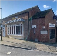1,514 SF High Street Shop for Rent  |  22 Cinque Ports Street, Rye, TN31 7AD