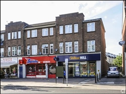 1,476 SF High Street Shop for Rent  |  93 - 95 Burnt Ash Lane, Bromley, BR1 5AA