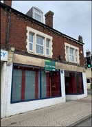 1,507 SF High Street Shop for Rent  |  7 - 9 Queen Street, Horsham, RH13 5AA