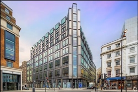 16,915 SF High Street Shop for Rent  |  The Post Building, London, WC1A 1AP