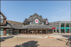 1,752 SF Shopping Centre Unit for Rent  |  Unit 17, The Mall Walthamstow, London, E17 7JR