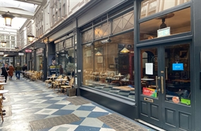 557 SF Shopping Centre Unit for Rent  |  4-6 Duke Street Arcade, Cardiff, CF10 1AZ