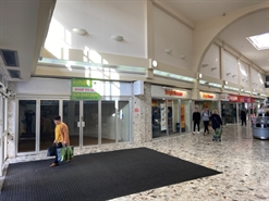 1,026 SF Shopping Centre Unit for Rent  |  Unit 23, Port Talbot, SA13 1PN