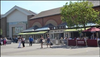 3,454 SF Shopping Centre Unit for Rent  |  Meadows Shopping Centre, Chelmsford, CM2 6FD