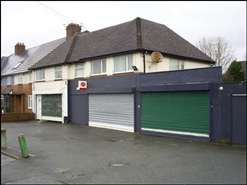 1,620 SF High Street Shop for Rent  |  138 Irby Road, Wirral, CH61 6XQ