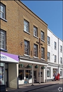 885 SF High Street Shop for Rent  |  39 - 39A High Street, Tring, HP23 5AA