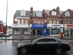 800 SF High Street Shop for Rent  |  602 High Road, Wembley, HA0 2AF
