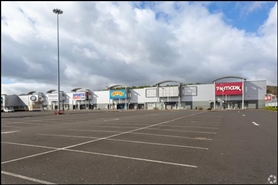 20,250 SF Retail Park Unit for Rent  |  Unit13, Gateshead, NE11 0BQ