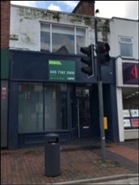 807 SF High Street Shop for Rent  |  9 Grosvenor Road, Tunbridge Wells, TN1 2AH