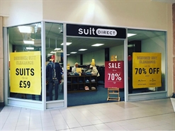 1,976 SF Shopping Centre Unit for Rent  |  Unit 1 The Spindles Shopping Centre, Oldham, OL1 1HD