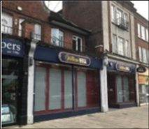 2,086 SF High Street Shop for Rent  |  73 Victoria Road, Ruislip, HA4 9BH