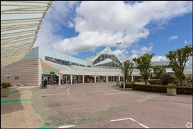 1,120 SF Shopping Centre Unit for Rent  |  Unit 22, Gyle Shopping Centre, Edinburgh, EH12 9JY