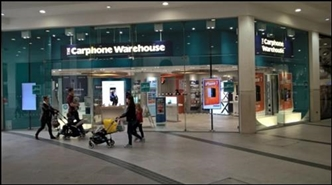 1,775 SF Shopping Centre Unit for Rent  |  Eden Shopping Centre, High Wycombe, HP11 2DQ