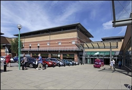 1,409 SF Shopping Centre Unit for Rent  |  Crystal Peaks Shopping Centre, Sheffield, S20 7PQ