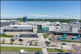 1,737 SF Shopping Centre Unit for Rent  |  Telford Shopping Centre, Telford, TF3 4BX