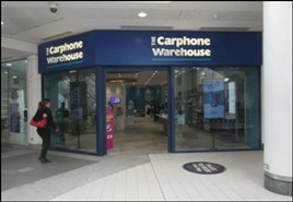 2,166 SF Shopping Centre Unit for Rent  |  Unit 204, Centre Court Shopping Centre, London, SW19 8YE