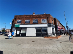 942 SF High Street Shop for Rent  |  245 Prince Edward Road, South Shields, NE34 7LZ