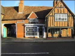 1,640 SF High Street Shop for Rent  |  6 North Bridge Street, Shefford, SG17 5DN