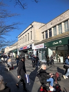 1,963 SF High Street Shop for Rent  |  38 Above Bar Street, Southampton, SO14 7DR