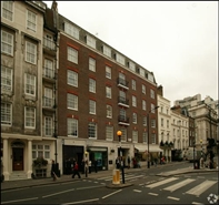 1,383 SF High Street Shop for Rent  |  43 Curzon Street, London, W1J 7UE