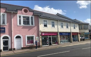 902 SF Shopping Centre Unit for Rent  |  Castle Court Shopping Centre, Caerphilly, CF83 1NU
