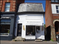 165 SF High Street Shop for Rent  |  29A Seamoor Road, Bournemouth, BH4 9AA