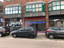 High Street Shop for Rent  |  225 High Street, Berkhamsted, HP4 1AD