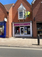 770 SF High Street Shop for Rent  |  Unit 3, Brisker Court, 1685/1689 High Street, Knowle, B93 9LN