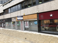 1,964 SF High Street Shop for Rent  |  14 Infirmary Street, Leeds, LS1 2JP