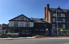 1,652 SF High Street Shop for Sale  |  50 Grange Road, West Kirby, Wirral, CH48 4EF