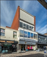 5,872 SF High Street Shop for Sale  |  10 Birley Street, Blackpool, FY1 1DU