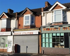 602 SF High Street Shop for Sale  |  41 Bridge Road, Southampton, SO19 7GP