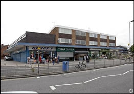 906 SF Shopping Centre Unit for Rent  |  Castle Bromwich Shopping Centre, Birmingham, B34 7ED