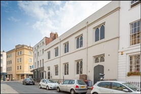 6,156 SF High Street Shop for Sale  |  38 - 40 Clarence Street, Cheltenham, GL50 3NX
